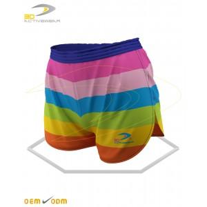 Rainbow 24-7-shorts
